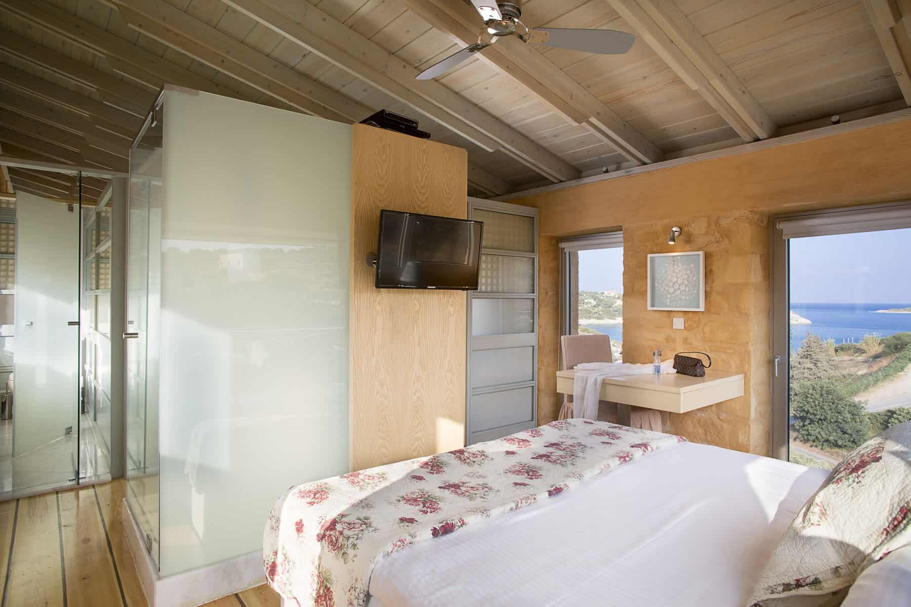 Olea Bedroom