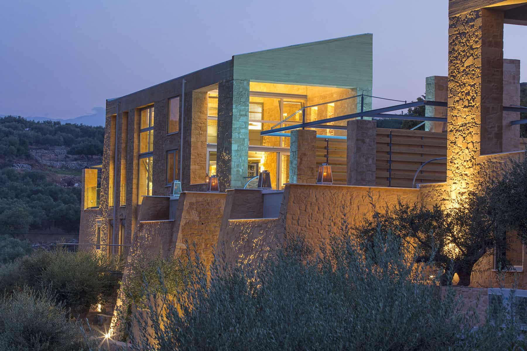 Olea Architecture