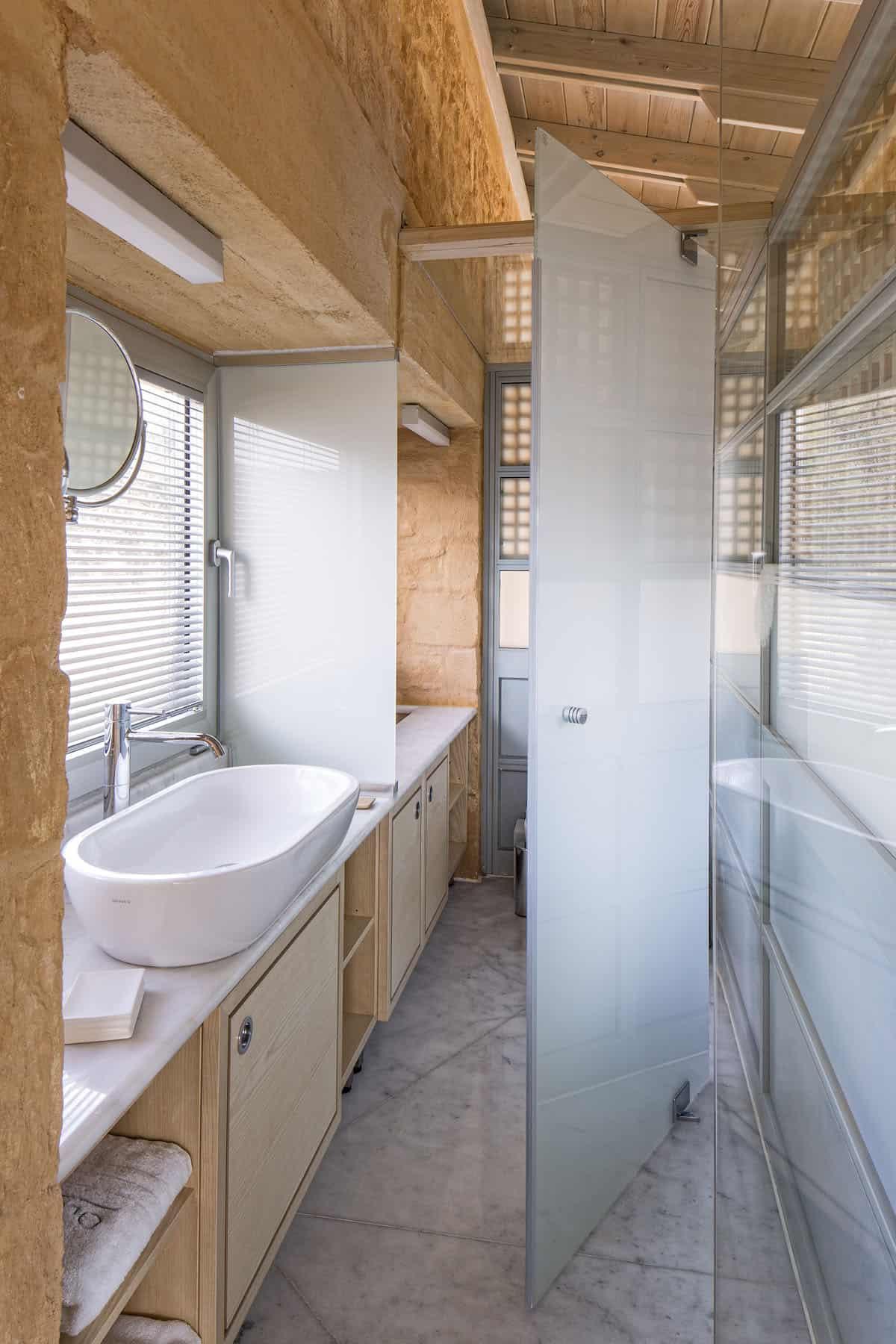 Olea Bathroom