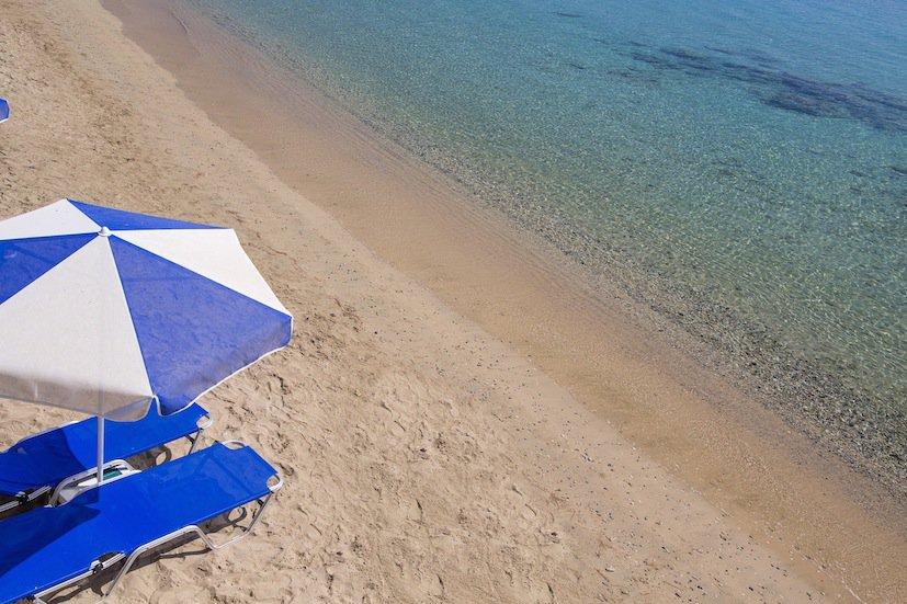 Olea Beach