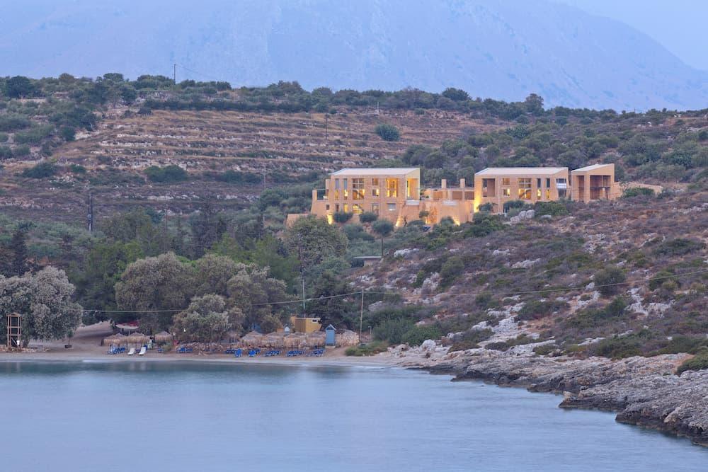 Olea Villas