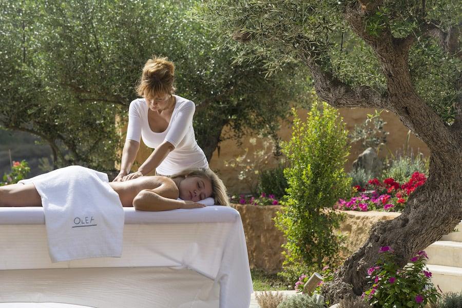 Olea Massage